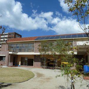 松島りすの森保育園
