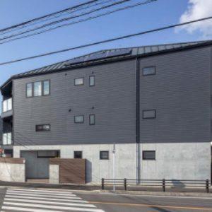 田原町の家