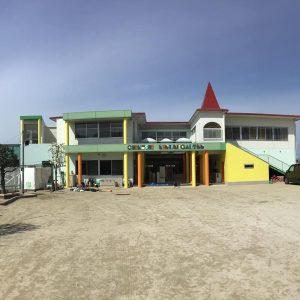 筑紫幼稚園