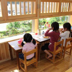 菫ヶ丘幼児園